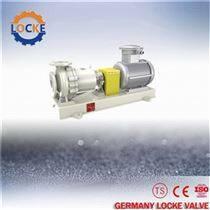 德國《LOCKE》洛克進口襯氟磁力泵