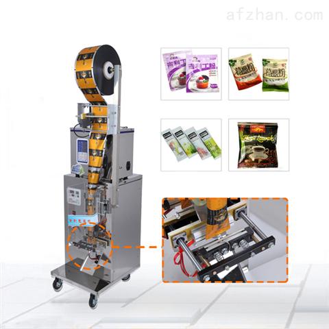 小型药粉粉剂包装机价格