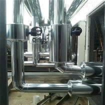 东营市印花铝皮防腐设备保温施工队