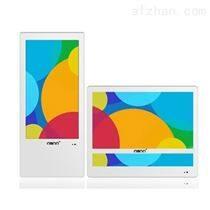 分众款21.5寸19.1寸双屏液晶网络楼宇广告机