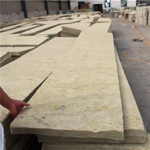 大同网织增强岩棉板厂家规模