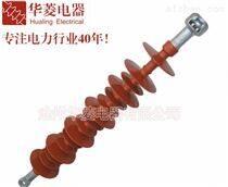 铁路用悬式硅橡胶绝缘子FQXSG-25120QH