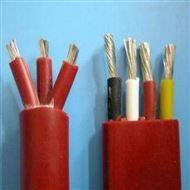 硅胶导线AGR硅胶电缆