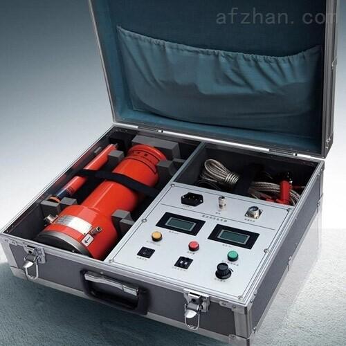 300KV/2mA扬州高压直流发生器