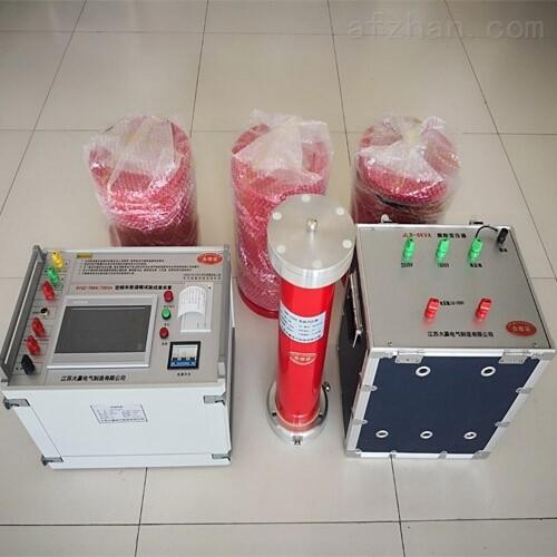 135kVA变频串联谐振耐压试验装置