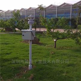 BYQL-QX贵州公路降雨量气象监测系统