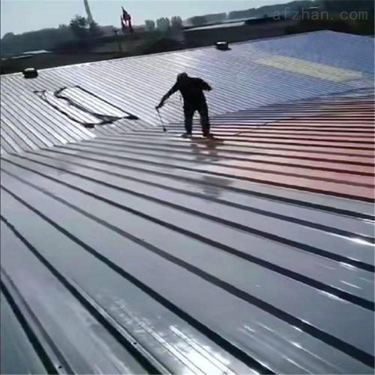 呼伦贝尔厂房彩钢瓦翻新喷漆节能绿色