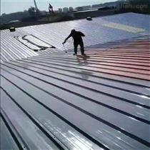 南昌彩钢瓦厂房油漆翻新厂家供应现货