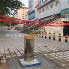DB停车场防撞路桩