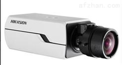 DS-2CD4112F-(I)(Z)日夜型红外半球型网络摄像机
