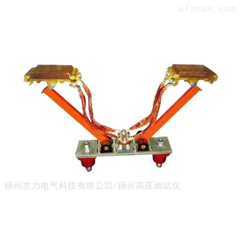 PB41-DC-II-1200A刚体滑触线集电器
