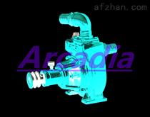进口自吸式排污泵美国进口品牌