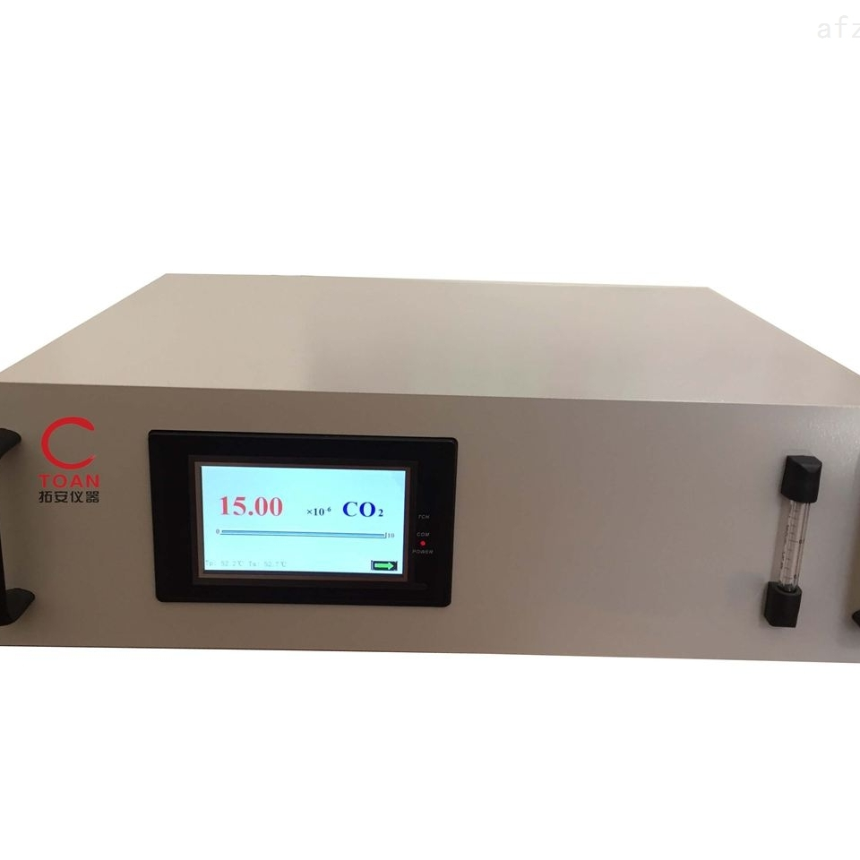 微量一氧化碳分析仪参数