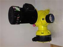 爱力浦计量泵JXM-A44/1.2机械隔膜加药泵
