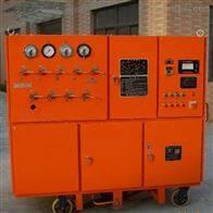 电力智能设备气体回收净化装置