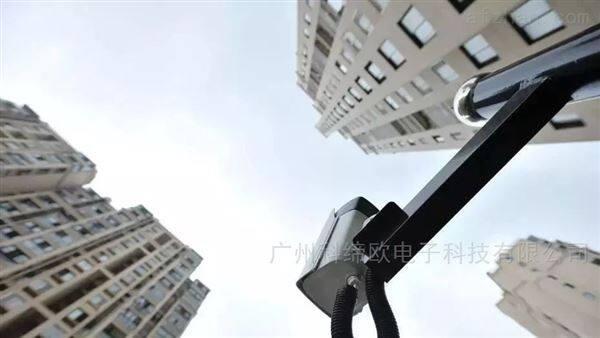 高空抛物智能监控识别报警摄像头