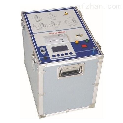 DYK介质损耗测试仪