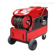 推车式高压细水�雾灭火装置