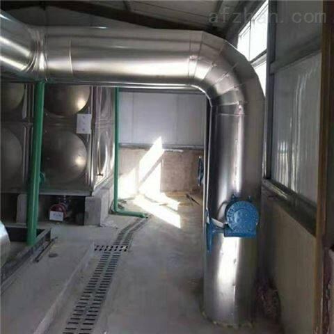 海门市空调管道保温施工标准
