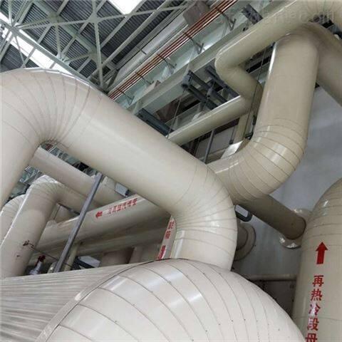 樟树市换热站设备保温安装队