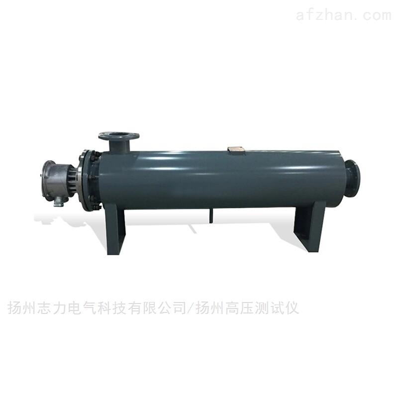 防爆管道式电加热器生产厂家报价