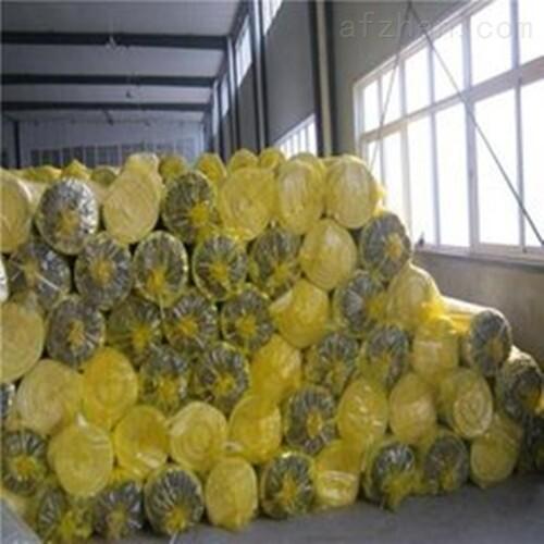豪森维尔玻璃棉毡  16kg字袋包装