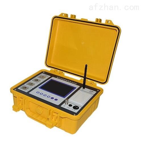 厂家推荐三相氧化锌避雷器测试仪