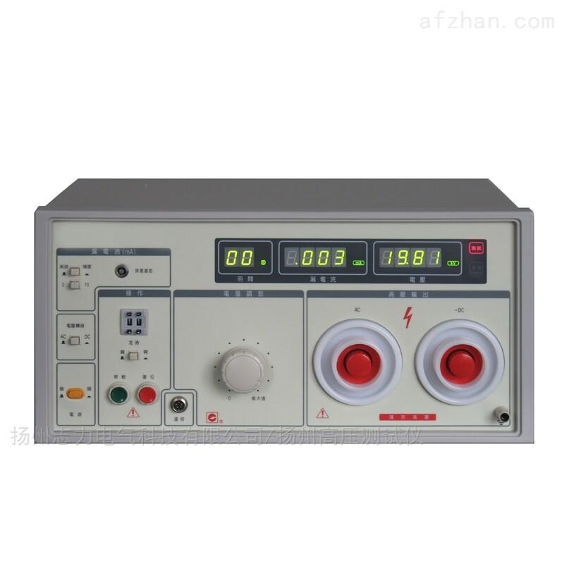 交直流超高压耐压测试仪价格