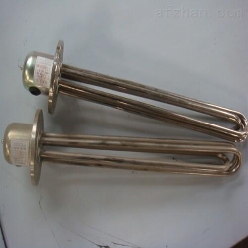 智能温控型管状电加热器