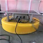 水产养殖浮标式水质监测系统