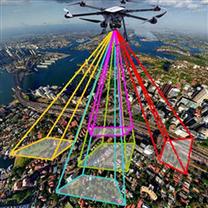 无人机倾斜摄影技术