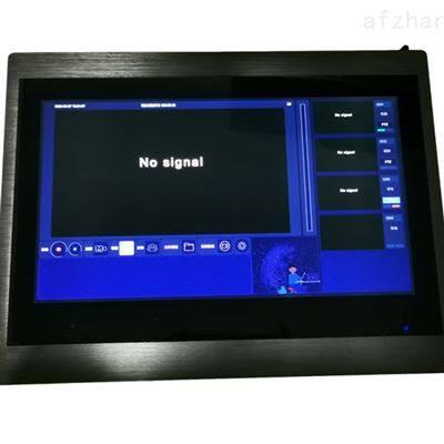 NS-LB400CT常态化触屏录播一体机