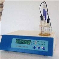 微量水份测定仪/参数/报价