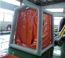供应北京邦麦尔单人洗消帐篷