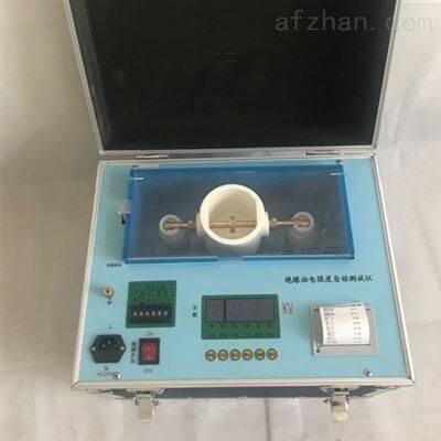 油介电强度检测仪