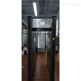 HD-III大客流公共资源交易中心手机检测门