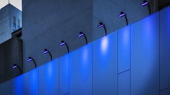 未來五年城市發展規劃 LED顯示屏可大展身手
