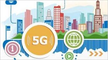 5G技術應用給智能交通帶來春天