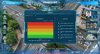 基于AR与物联网融合技术在智能交通领域的应用