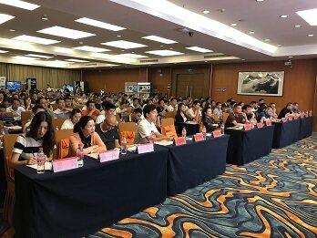 2019年贵州省安防工程企业高级管理人员培训班成功召开