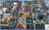 AR实景指挥在安防行业具体应用