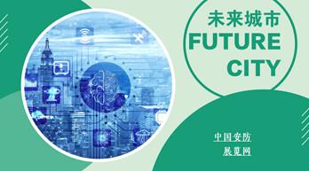 智慧城市建設取得階段性進展 安防企業步履堅定