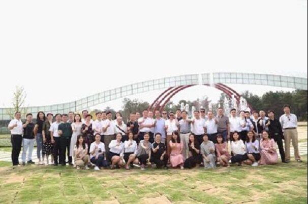 湖北安協參加湖北省社會組織總會常務理事會