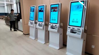 德生携手OPPO 打造专享访客系统