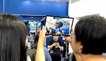 商汤科技:AI+文化艺术 这届乌镇世界互联网大会有点不一样