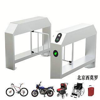 室外闸机安装实施方案
