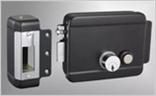 门禁电锁有哪几种?常见的是哪种?