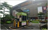 深圳京基百纳广场使用顺易达Ⅲ型停车场系统