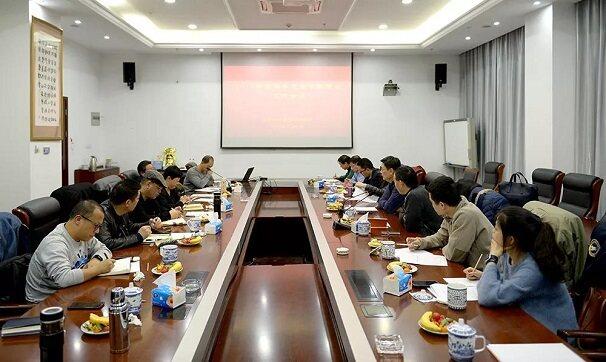 上海报警协会召开市技防专家管理委员会工作会议