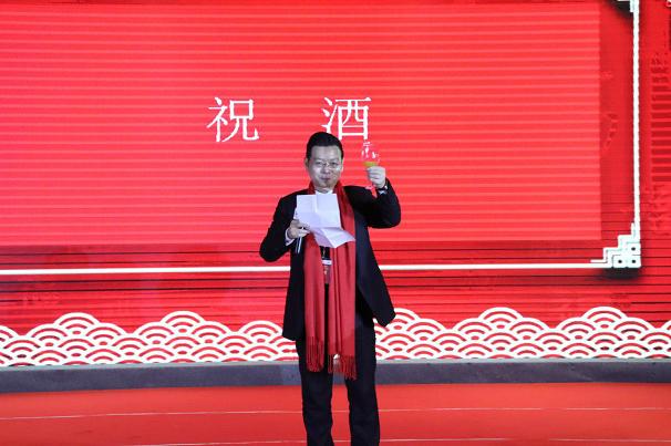 """江西安防协会2020""""科瑞之夜新春年会""""精彩上演"""